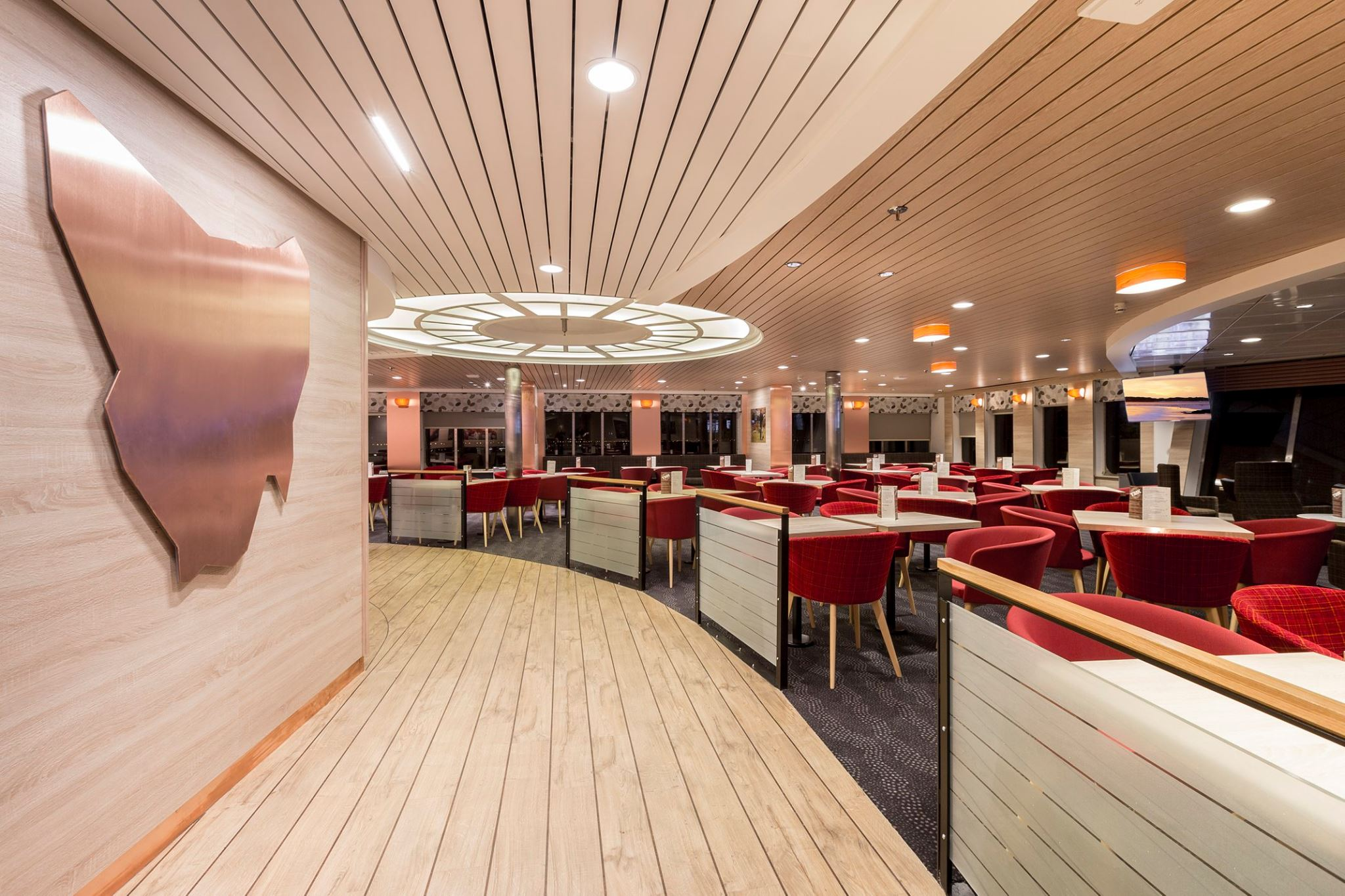Melamine HPL fantasy and wooden decors application examples ...