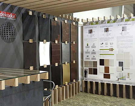 Trade fair: Techno-Mebel in Sofia/Bulgaria